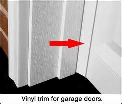 Garage Door Seal Side by Garage Door Weather Seal Kit Single Door