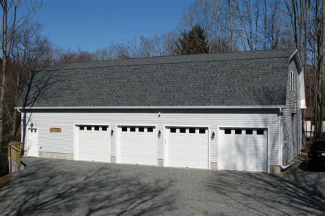 30x60 Garage patriot gambrel style 1 189 story garage the barn yard