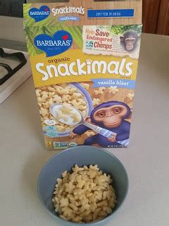 Barbara S Giveaway - java john z s barbara s snackimals review and giveaway