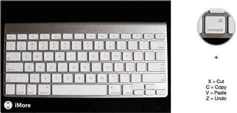 paste shortcut mac ecco le migliori 10 scorciatoie per tastiera che ciascun