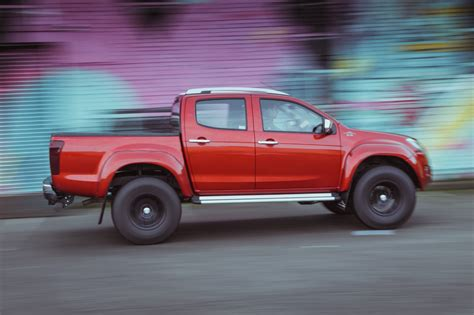 2017 isuzu d max arctic truck at35 gallery