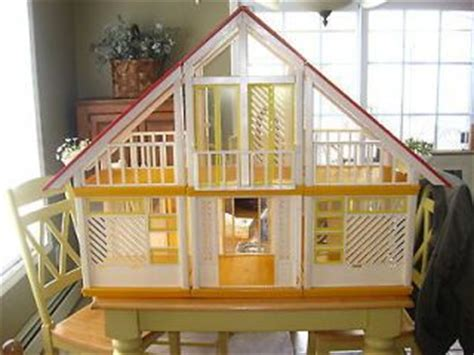 vintage barbie doll house vintage barbie house with elevator on popscreen