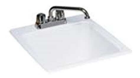 swanstone veritek drop in laundry sink swanstone veritek dit s small drop in laundry sink