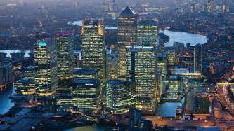 canary wharf completed projects canary wharf group