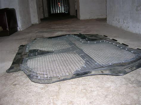 marderschutz gitter unterbodenschutz mardersicher biete