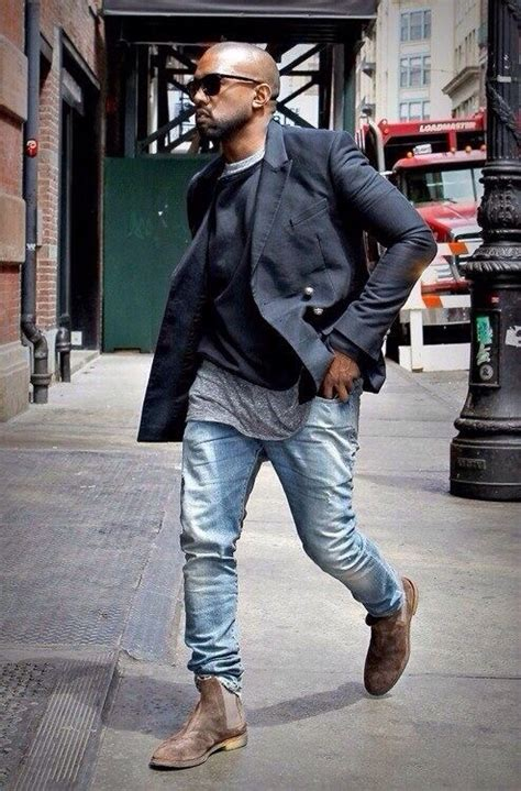 chelsea boots pt ii the fashion light