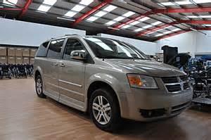 Chrysler Vans 2012 Rollx Braun Wheelchair R Chrysler Minivans