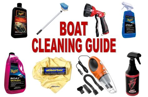 on a boat clean how to clean a boat smart boat buyer maintenance tips