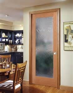 Interior Pantry Door by Cast Pantry Decorative Glass Interior Door Kitchen