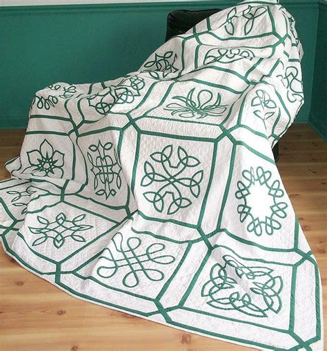 Celtic Quilts by Celtic Susan Kraterfield S Quilts