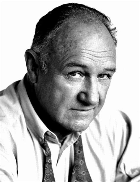 Flashback: That Time Gene Hackman Had To Beat Someone Up