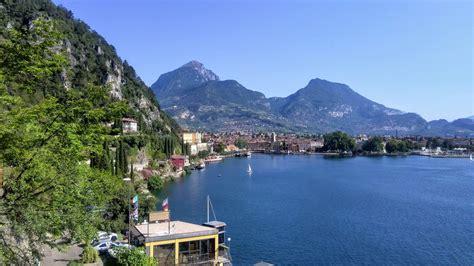 Lago Di Garda by Lago Di Garda Na Kole