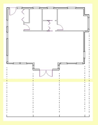 how do you find floor plans on an existing home blueprint of house plan zionstarnet find the best images