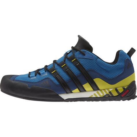 adidas outdoor adidas outdoor terrex swift solo approach shoe men s