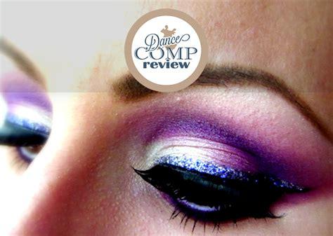 tutorial makeup dance ballroom dance makeup tips mugeek vidalondon
