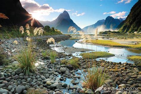 New Zealand Wallpaper