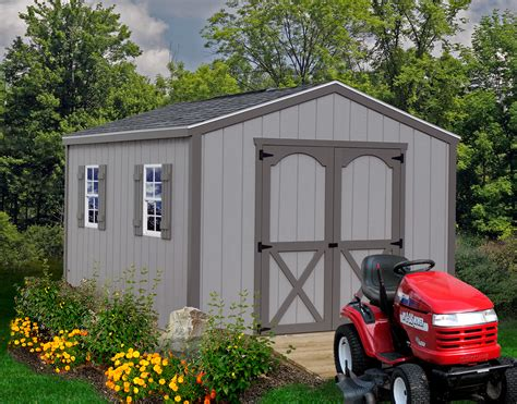 Outdoor Shed Kits Elm 1200x940