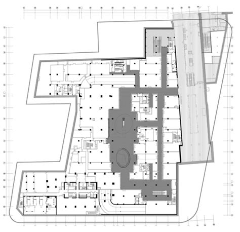 shopping mall floor plan pdf aim architecture designs quot back to the future quot interiors for shanghai shopping centre