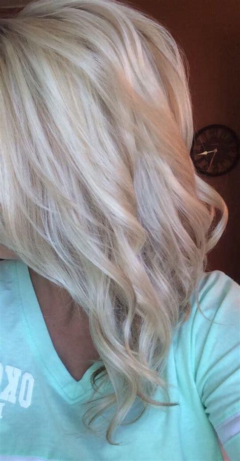 lowlights through bleached hair the 25 best bleach color ideas on pinterest bleach hair