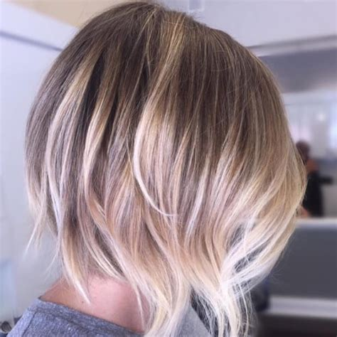 dirty blonde ombre short 50 short ombre hair ideas for women hair motive hair motive