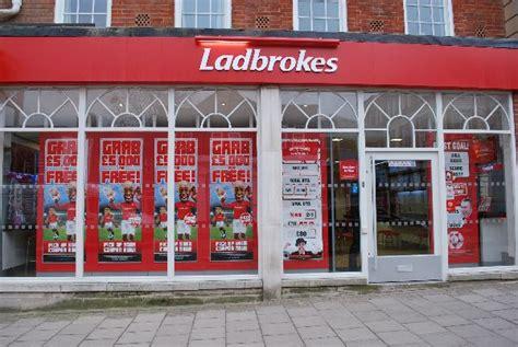 Ladbrokes Gift Card Uk - ladbrokes signs on as german football club sponsor