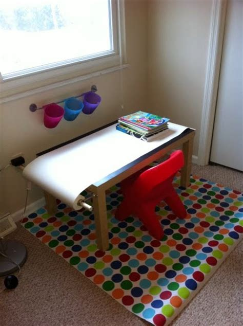 ikea table diy 15 cool diy kids tables from ikea kidsomania