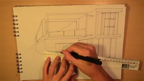 first step house architecture design 3 drawing a modern house 1 point