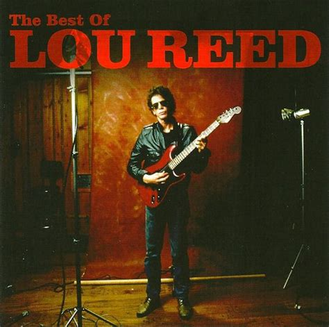 lou reed best album the best of lou reed lou reed senscritique