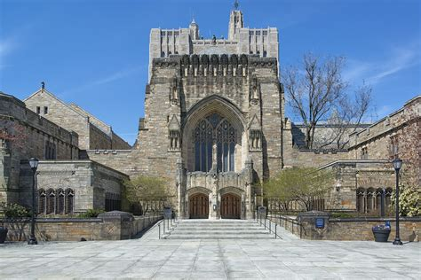 Best Mba Buildings Yale by 30 Things You Need To About New Before You Move