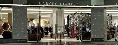 Harvey Nichols Opens In Istanbul by Ankara Designer Fashion Food Wine Harvey