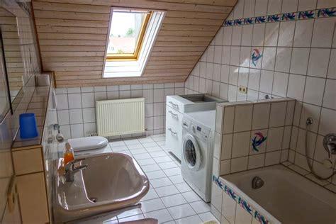 waschmaschine badewanne die wohnung ferienwohnung jura