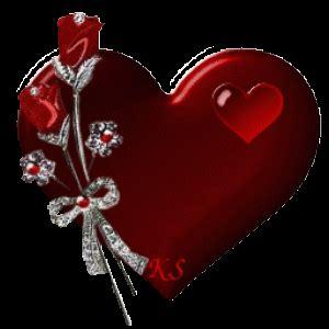 imagenes hermosas de amor con brillo im 225 genes de corazones con frases de amor con movimiento y