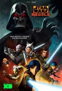star wars rebels season 2 trailer thrills vader captain rex return collider