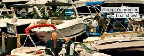 progressive atlanta boat show progressive insurance atlanta boat show coming to georgia