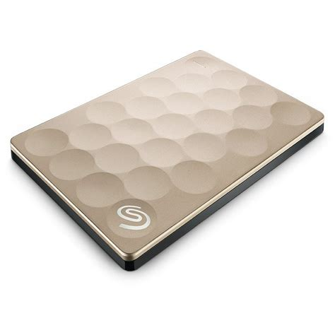 Murah Seagate Harddisk External 2tb Back Up Plus Slim Pouch seagate backup plus ultra slim 2tb usb3 portable external drive steh2000301