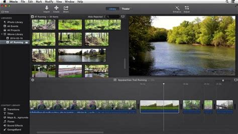 tutorial imovie mac pdf lynda com training imovie 10 0 2 essential training
