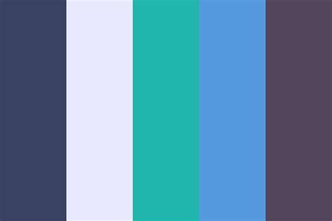 flat color palette flat color scheme color palette