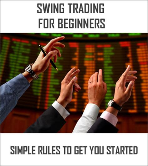 swing marke swing trading for beginners learn swing trading strategy