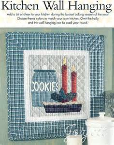 apron quilt pattern wall hanging cookie jar quilt block wall hanging apron applique