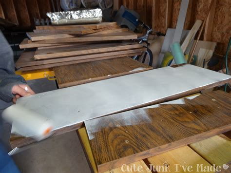 painting over laminate cabinets primer cute junk i ve made how to paint laminate cabinets part