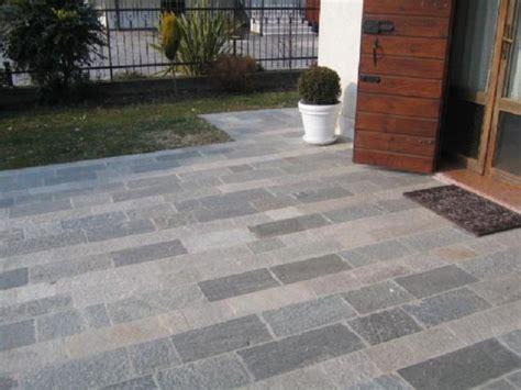 giardini piastrellati 187 pavimenti per giardino in pietra