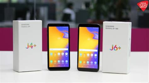 samsung galaxy j4 galaxy j6 review the j series lives on technology news