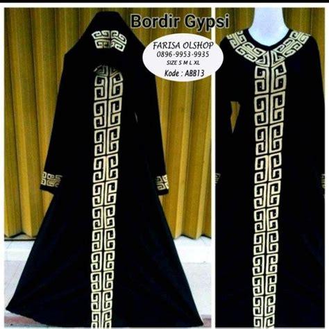 Abaya Murah By Utih Olshop best 25 abaya designs ideas on abayas modern