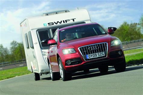 Audi Q5 Towing Capacity by Audi Q5 Tow Car Awards