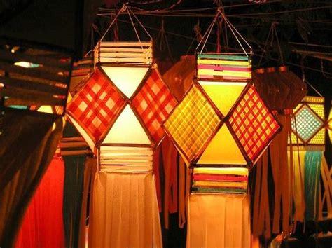 How To Make A Diwali Paper Lantern - diwali lanterns designs www pixshark images