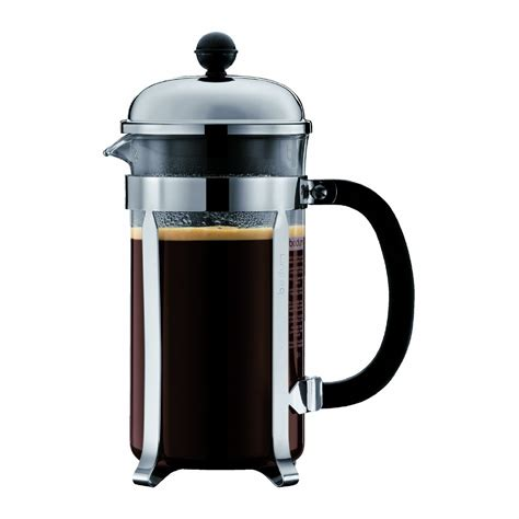 Press Coffee Maker what is the best type of coffee machine