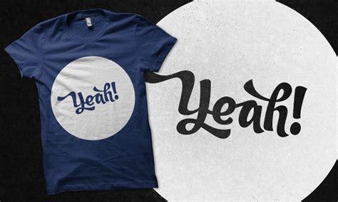 T Shirt Kaos Brio Keren Terlaris 20 desain kaos keren terbaru projects to try ux ui designer how to design and