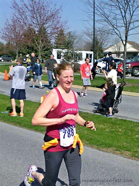 Garden Spot Half Marathon by Running At 24 Weeks Gsv Half Marathon Recap