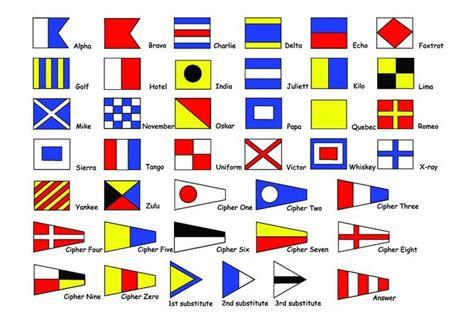 boat flags meanings sailboat flags nautical sailing flags nautical tattoo