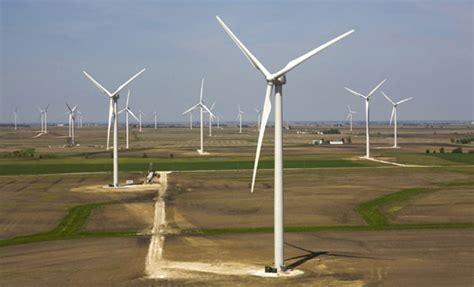 pattern energy indiana wind farm indiana reve